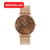 Zegarek Kolekcja Blend - Czeczota - Rose Gold