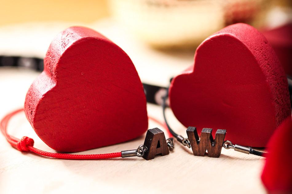 Bransoletki dla par - najlepsze wzory dla zakochanych!