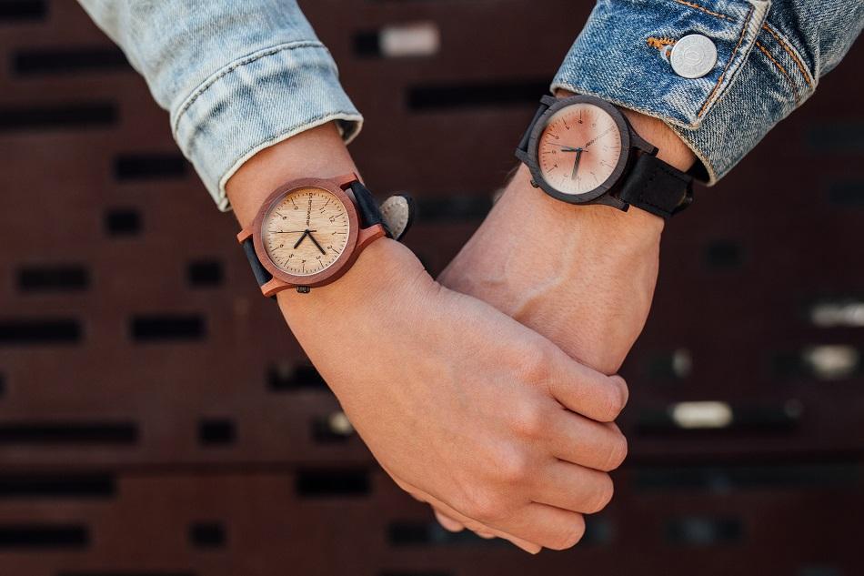 Czy wypada dać zegarek na prezent
