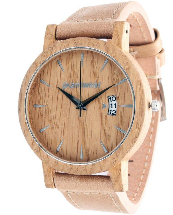 Drewniany-zegarek-seria-royal-dąb-2