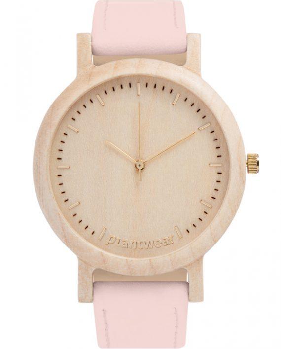 Drewniany_zegarek_lark_slim_gold_pink_1