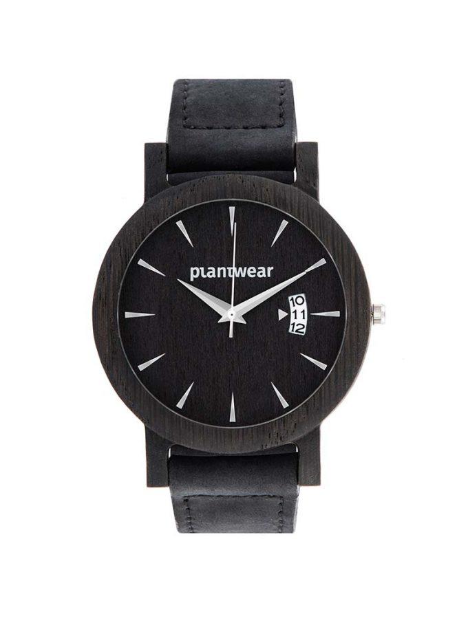 zegarek polski, Drewniany zegarek royal czarny dab