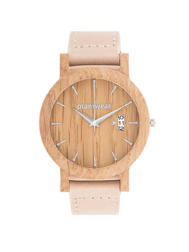 0200bcaaacce04 Drewniany zegarek royal dab · drewniany zegarek plantwear