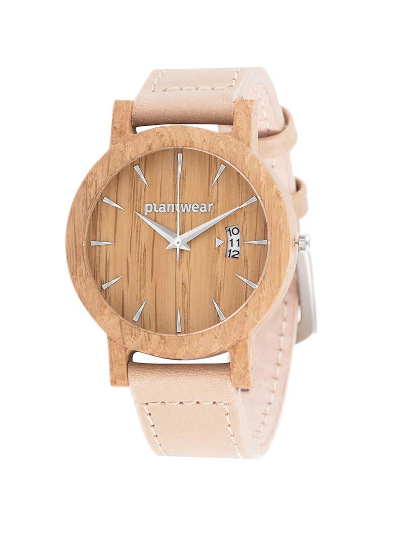 Drewniany zegarek royal dab