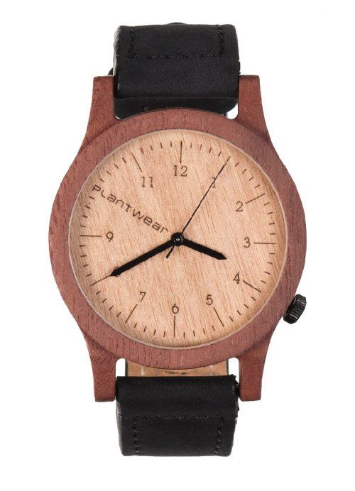 drewniany zegarek Heritage Massaranduba