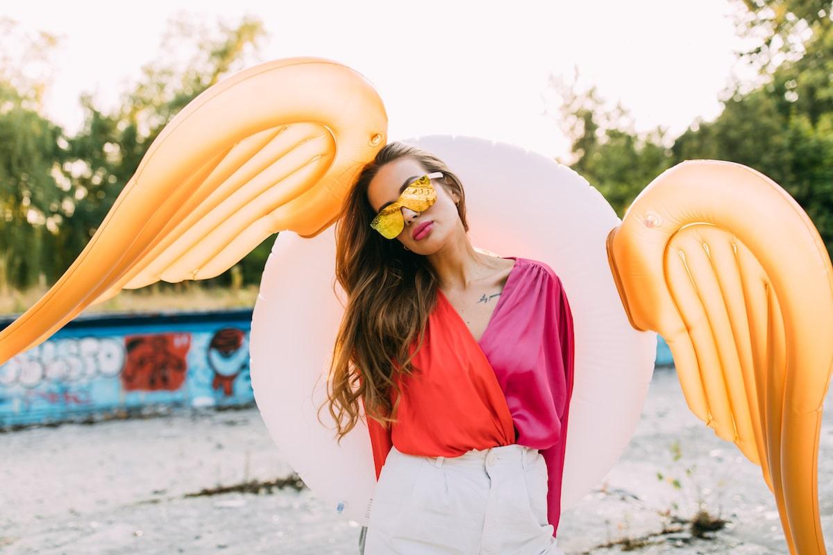 Jak wybrać okulary przeciwsłoneczne? 4 wskazówki!