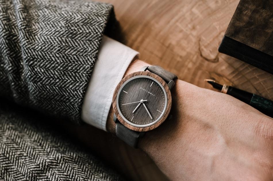 Jak wybrać zegarek na prezent na Dzień Ojca?