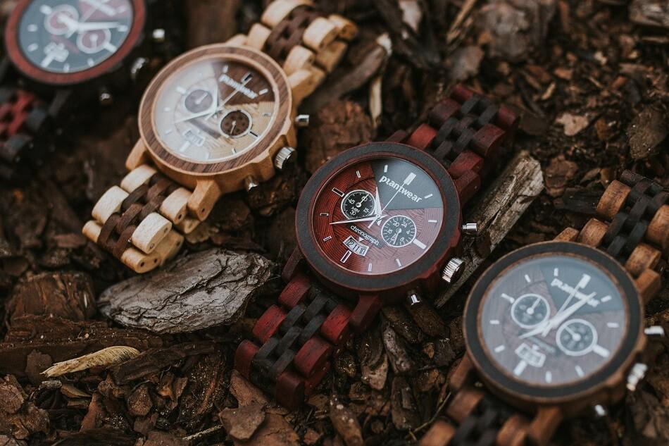 O 4 takich, co kradną serca, czyli modne zegarki Select w nowej odsłonie!