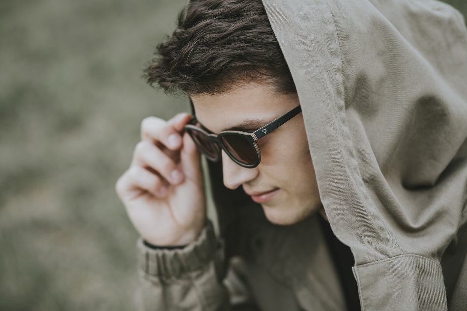 Okulary przeciwsłoneczne męskie i damskie - czy taki podział ma sens