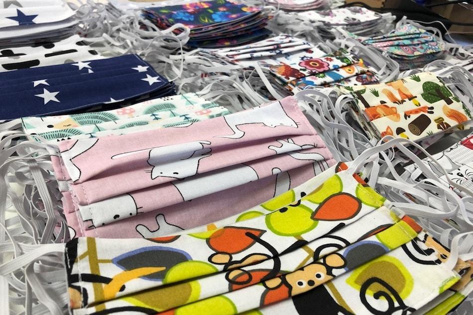 Plantwear maseczki dla szpitali - podsumowanie akcji