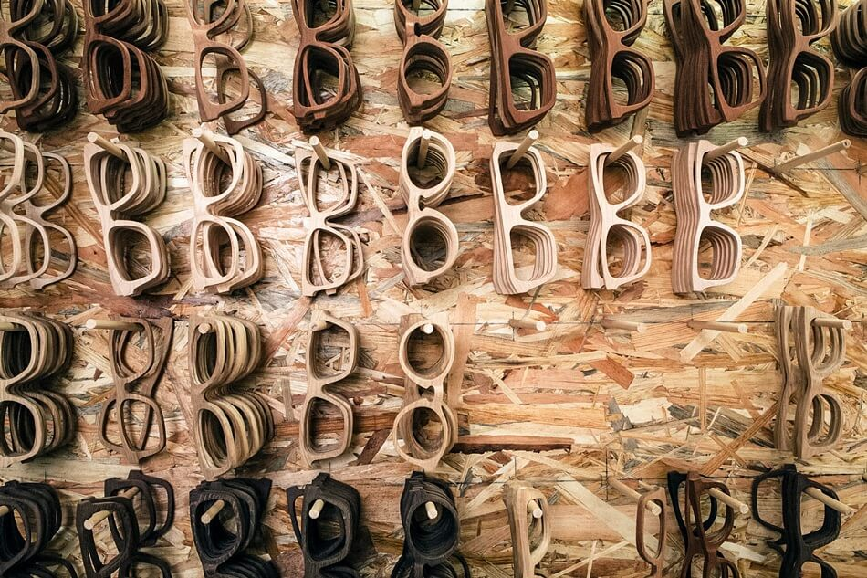 Produkty z drewna a przyszłość lasów - jak to pogodzić