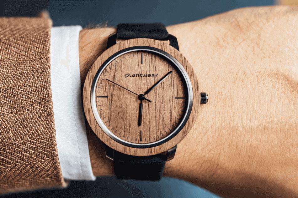 jak dobrać zegarek dogarnituru