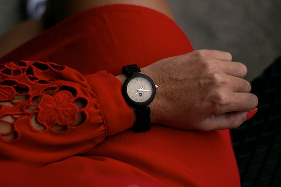 zegarek dla niej