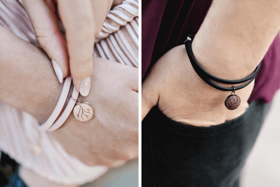 bransoletki dla pary