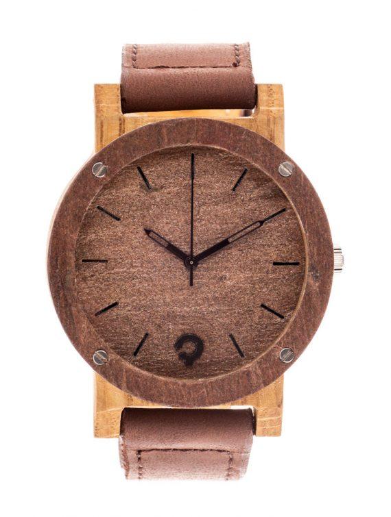 Zegarek drewniany raw-copper-oak-1