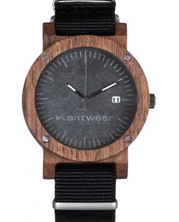drewniany zegarek Raw Palisander