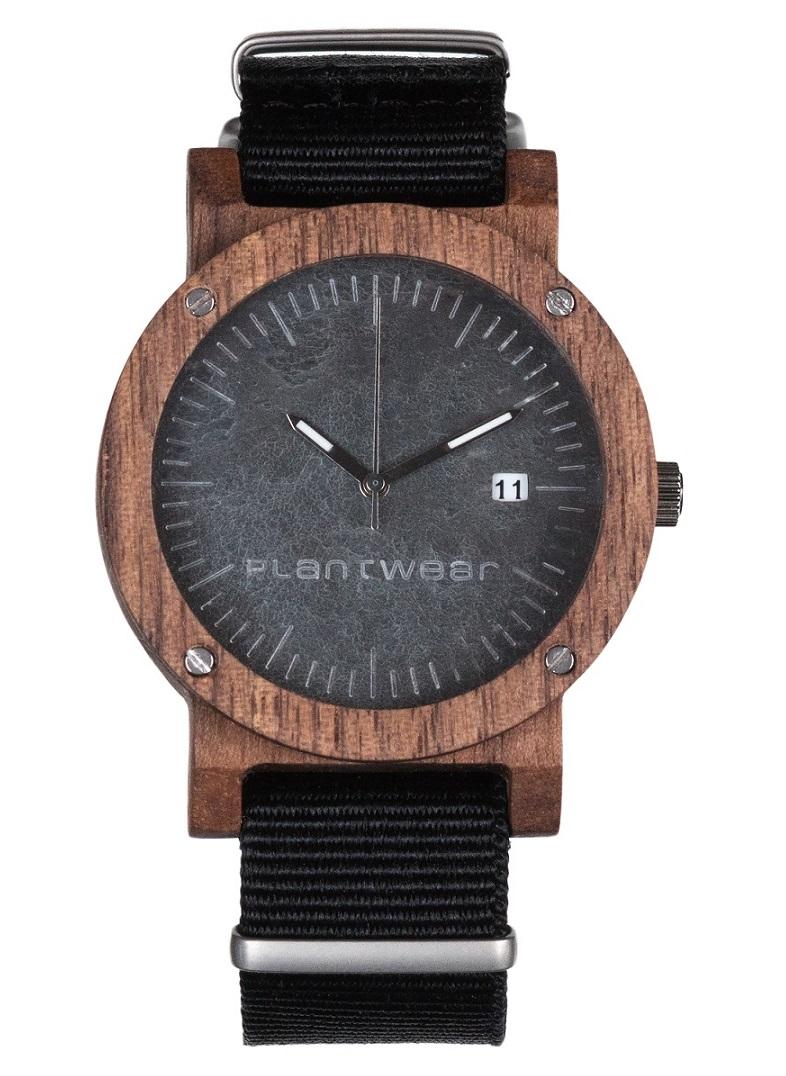 Drewniany zegarek Raw Rosewood 1