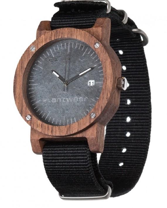 Drewniany zegarek Raw Rosewood 2