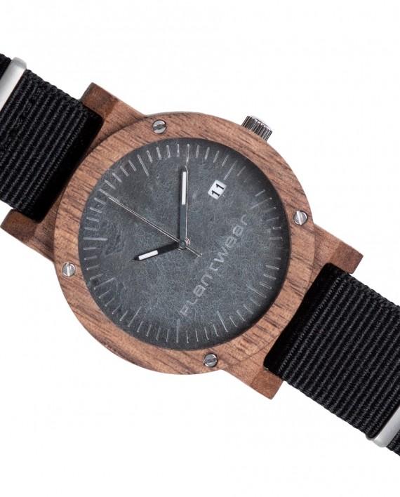 Drewniany zegarek Raw Rosewood 3