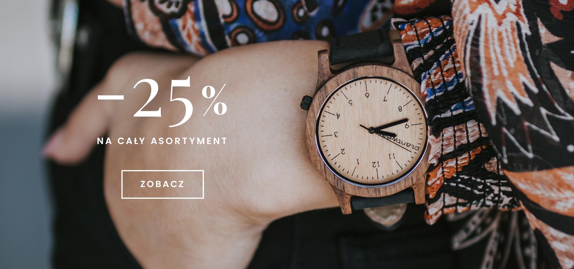 -25% nawszystko!