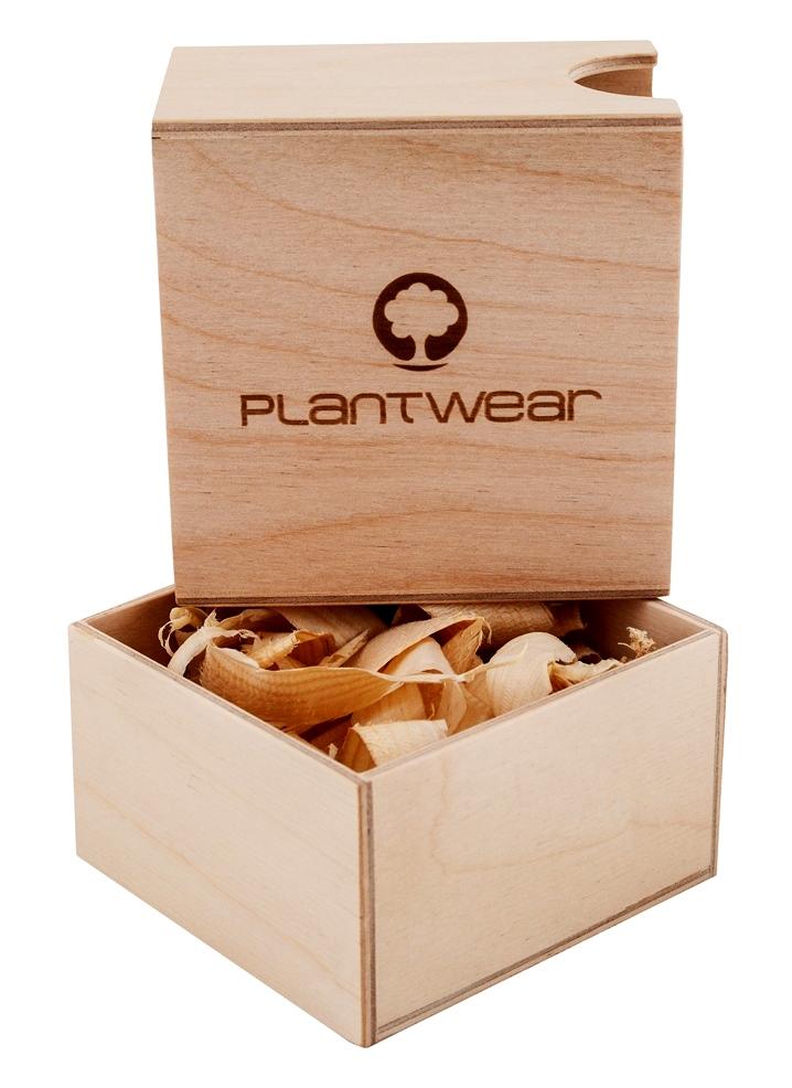 Drewniane pudełko Wooden watch box