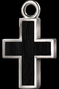 Krzyżyk ciemny rod czarny klon