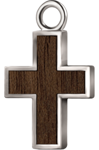 Krzyżyk ciemny rod orzech