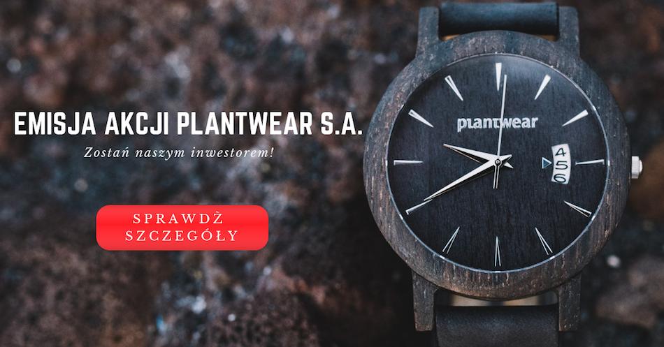 akcje plantwear