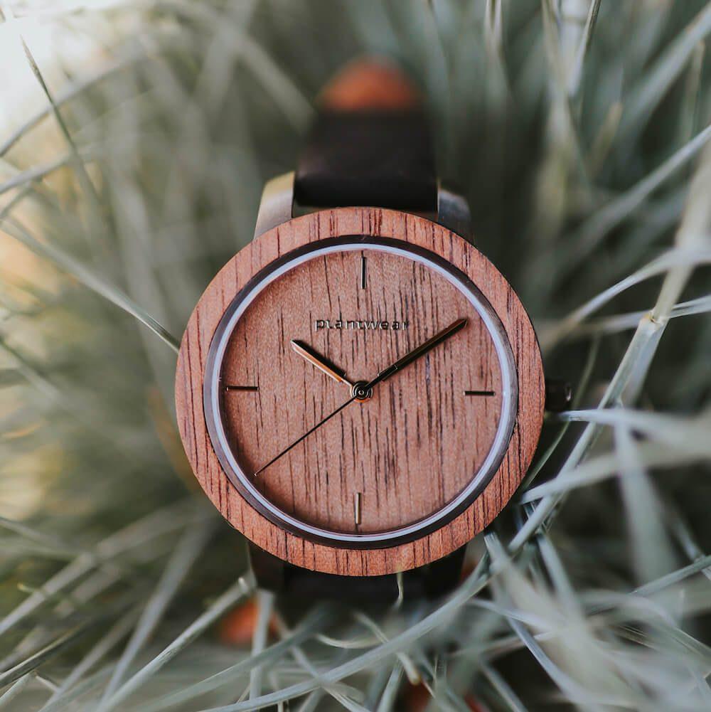 drewniany zegarek damski plantwear fusion dusk mini1