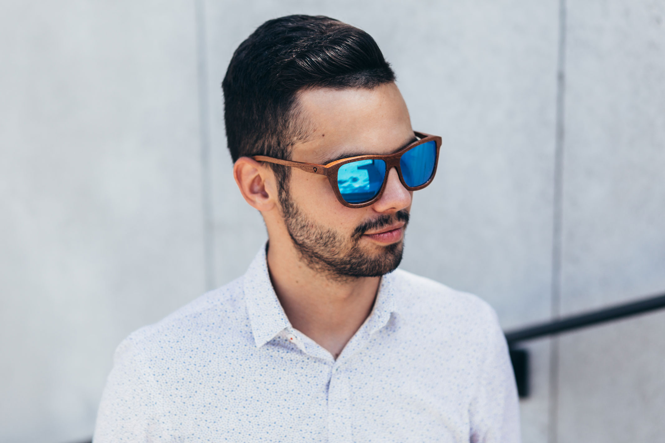 drewniane okulary plantwear