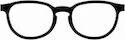 drewniane okulary ambition