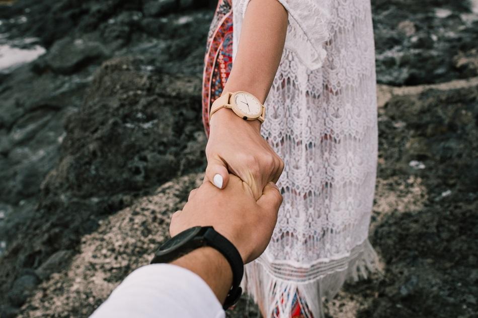 ludziePlantwear, czyli jak drewniane zegarki łączą ludzi