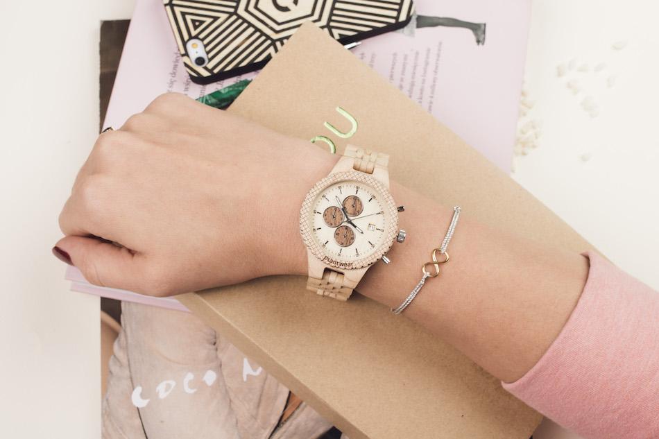 na ktorej rece nosi sie zegarek damski
