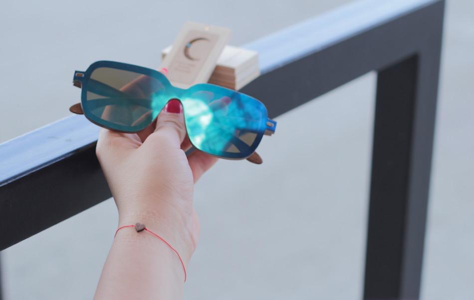 okulary, szczescia, plantwear