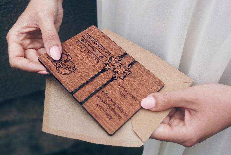 oryginalne kartki ślubne 2