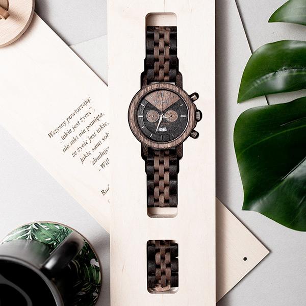 select chronograph