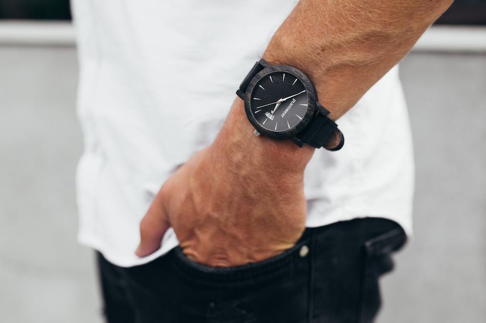 zegarek męski plantwear