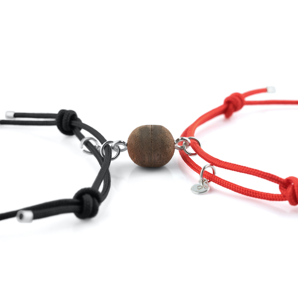 bransoletki magnetyczne dla par