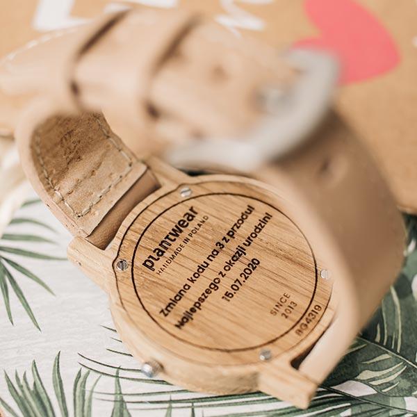 polski zegarek plantwear