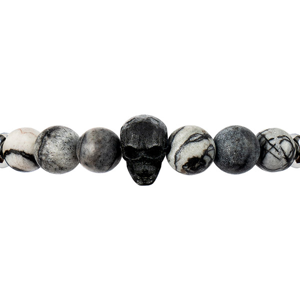 beads lawa jaspis