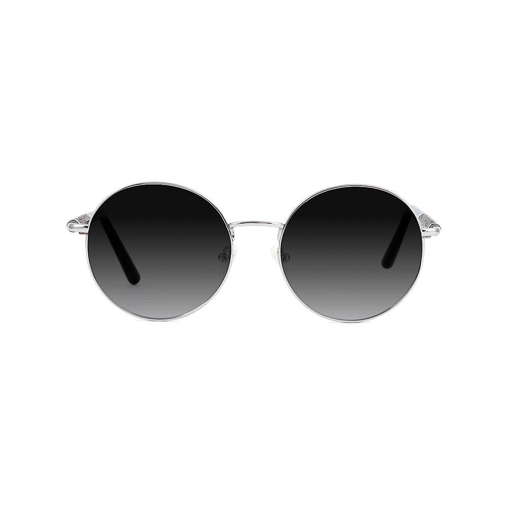 Kolekcja Fusion Tokio Silver | Okulary Przeciwsłoneczne