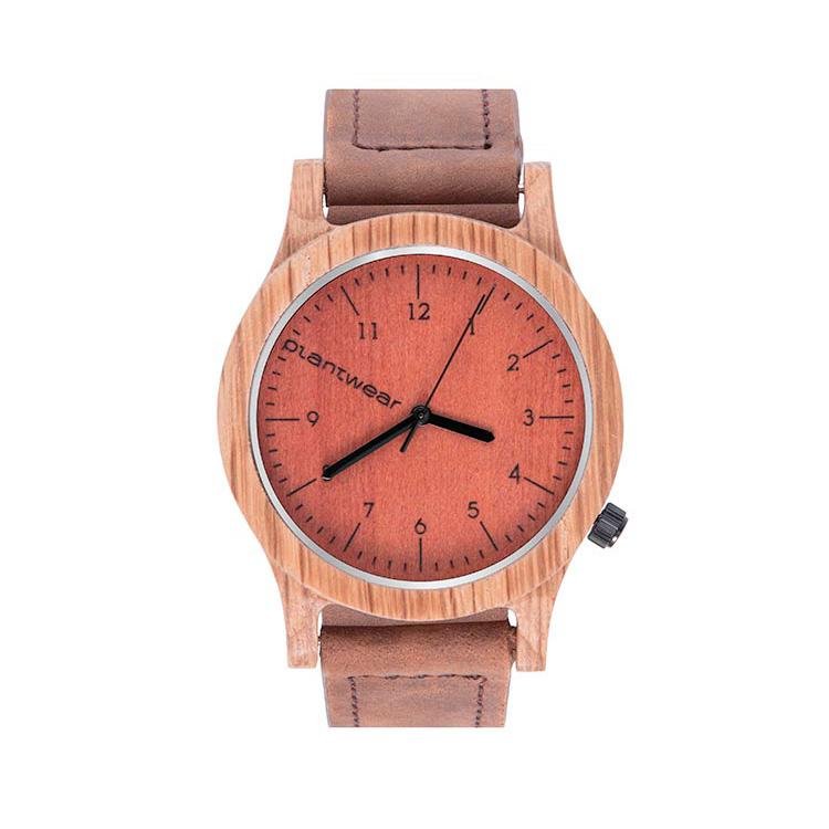 polski zegarek na rękę, plantwear_pl_packshot_drewniane_zegarki_heritage_dab_1