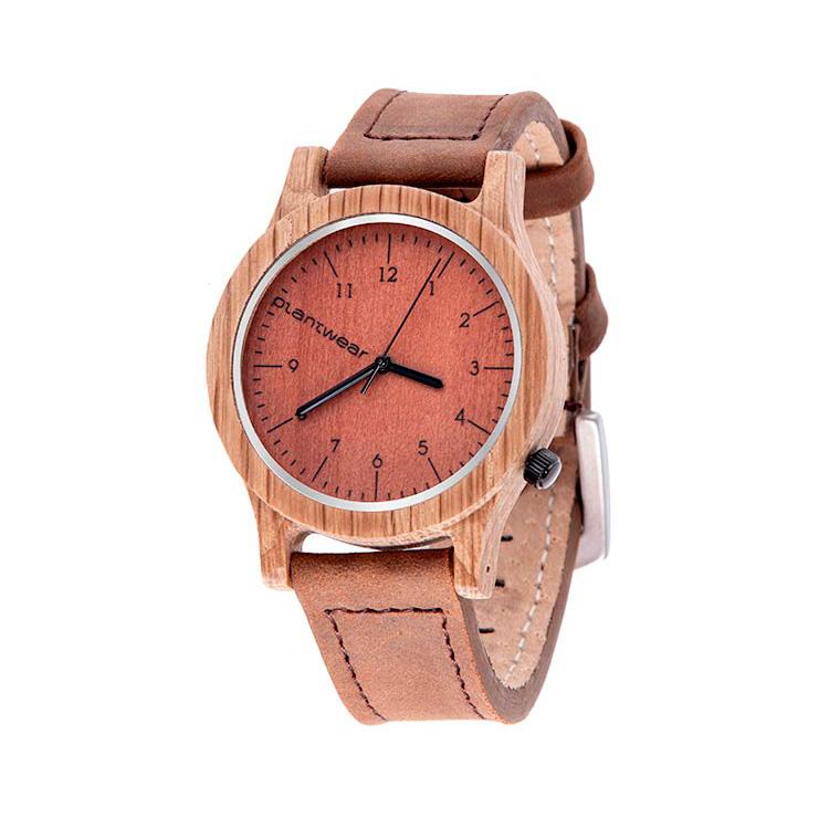 polski zegarek na rękę, plantwear_pl_packshot_drewniane_zegarki_heritage_dab_2