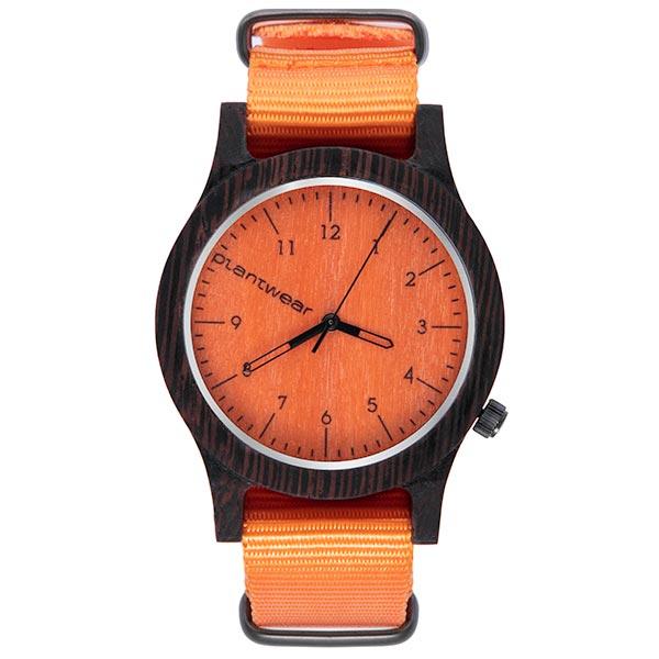 plantwear_pl_packshot_drewniane_zegarki_heritage_orange_edition_heban_1