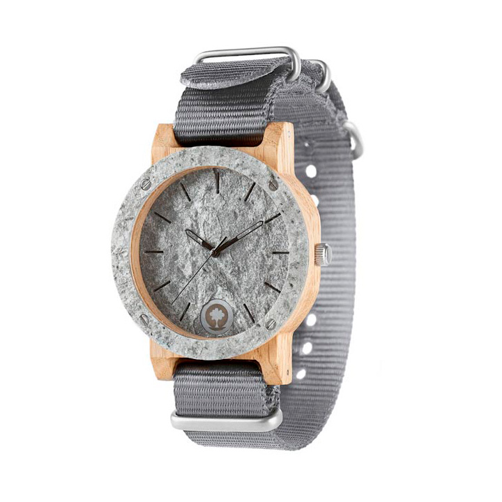 polski zegarek na rękę, plantwear_pl_packshot_drewniane_zegarki_raw_double_silver_dab_2
