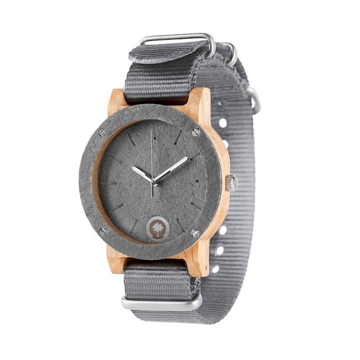 polski zegarek na rękę, plantwear_pl_packshot_drewniane_zegarki_raw_double_stone_dab_2