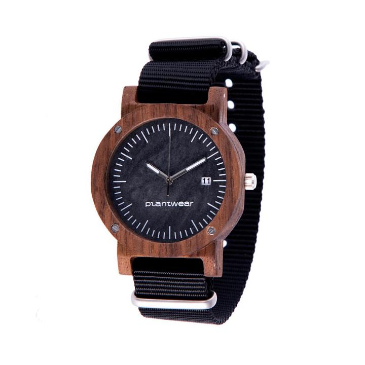 polski zegarek na rękę, plantwear_pl_packshot_drewniane_zegarki_raw_palisander_2-1