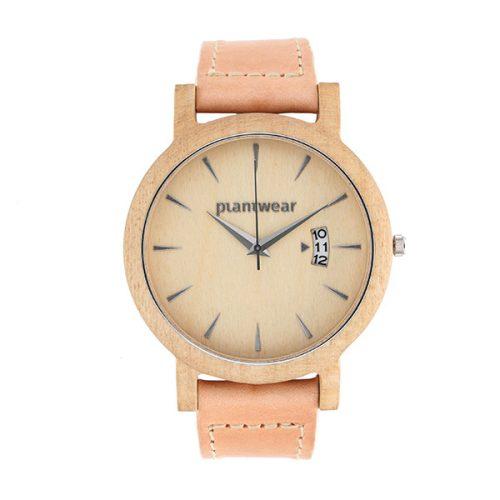polski zegarek Drewniany zegarek royal klon
