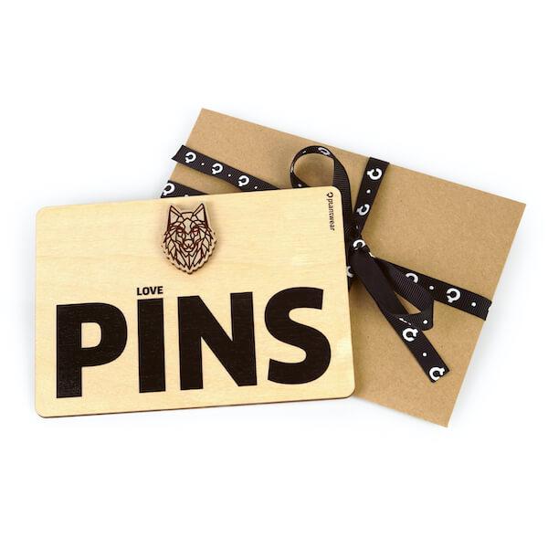 pin przypinka