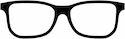 okulary drewniane pure